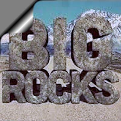 Big Rocks for Strong Christ-followers